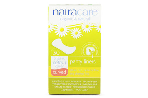 natracare Liners