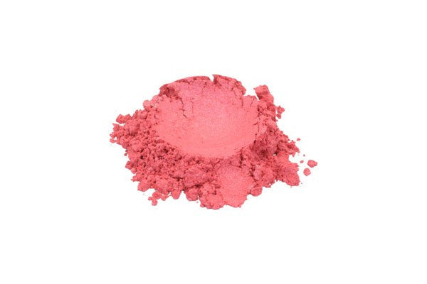 Shimmer Raspberry Pop Mica