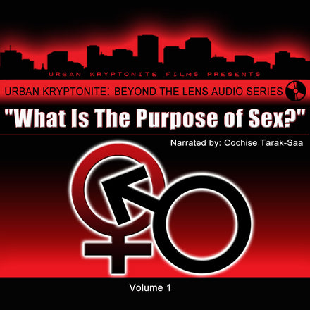 (MP3) WHAT'S THE PURPOSE OF SEX?