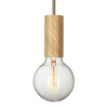 Suspension lumineuse