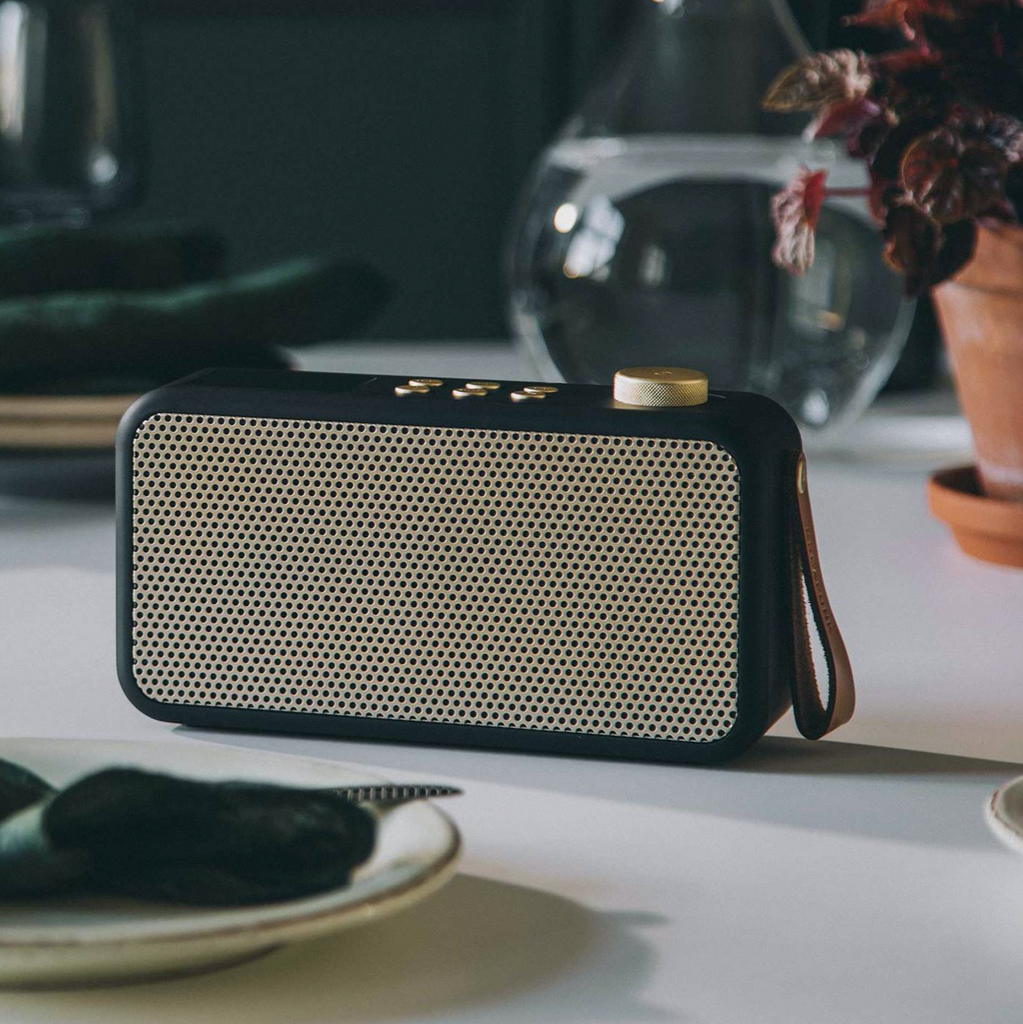 Radio Bluetooth ATune