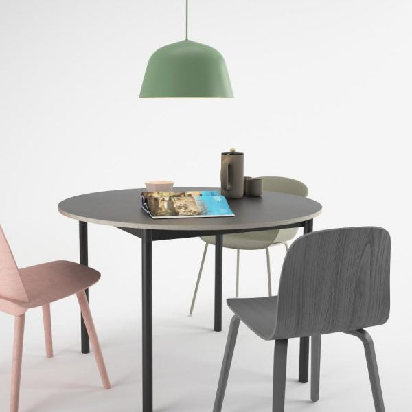 Base table ronde