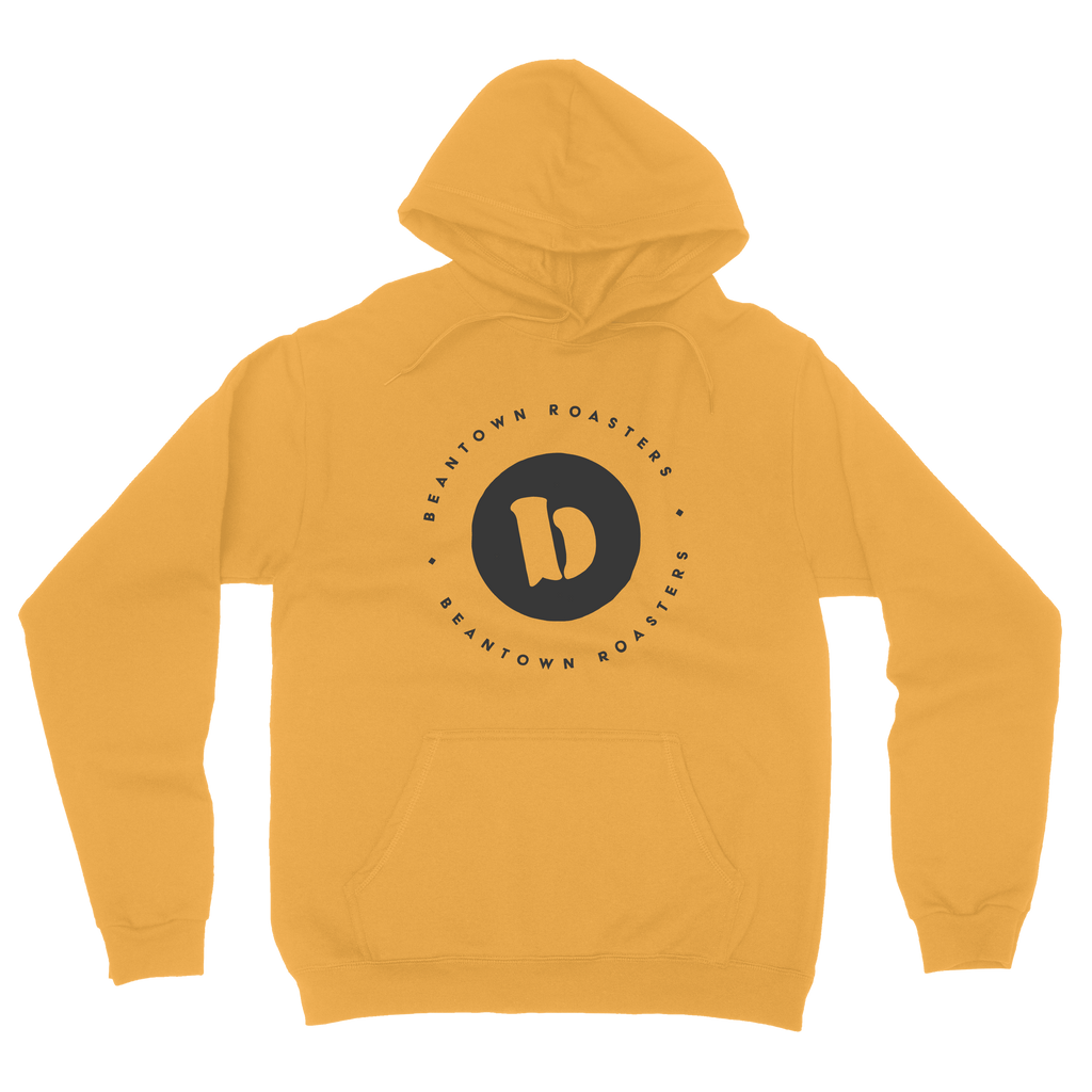 Beantown Roasters Hoody