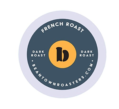 French Roast K-Cup Coffee