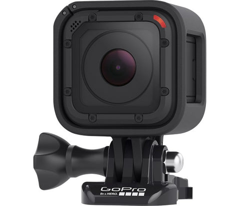 GoPro - HERO4 Session HD Waterproof Action Camera
