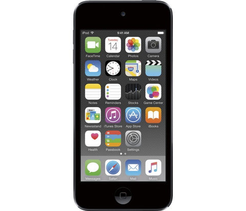 Apple - iPod touch® 64GB MP3 Player - Space Gray