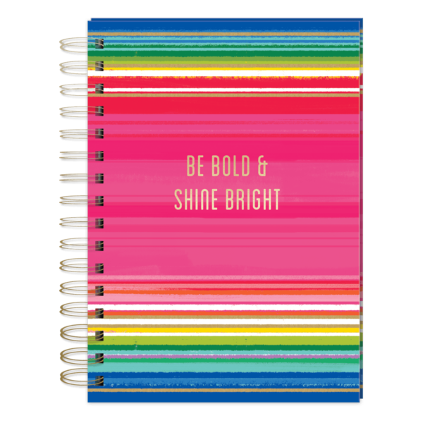 Bold & Bright Journal