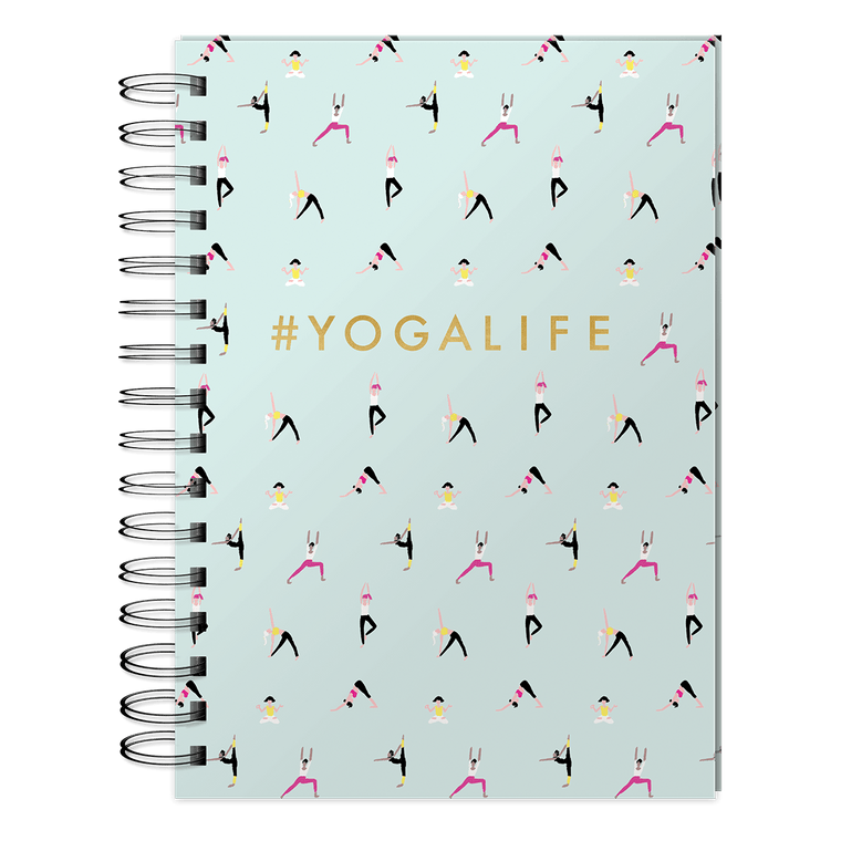 Yoga Life Journal