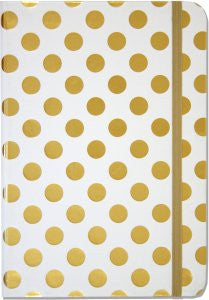 Gold Dots Journal