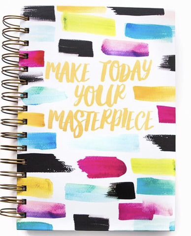 (PRE-ORDER) Make Today Your Masterpiece