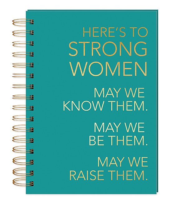Strong Women Journal