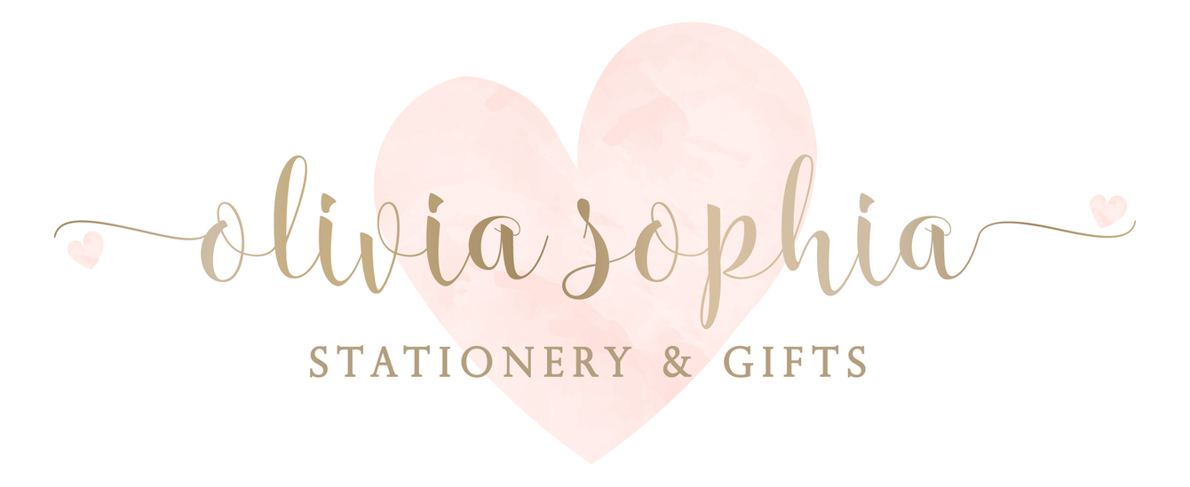 Olivia Sophia Stationery