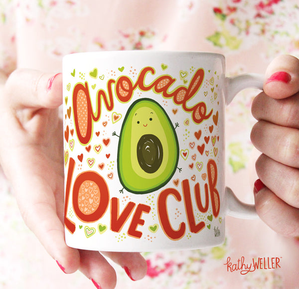 Avocado Love Club