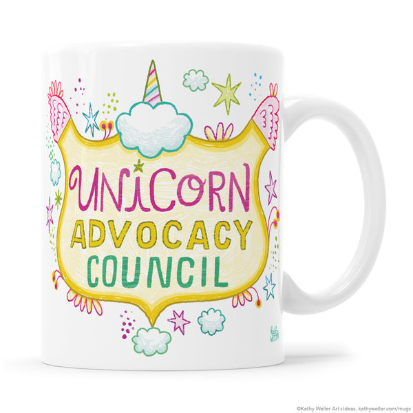 Unicorn Advocacy Council
