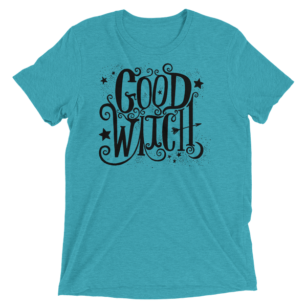 Good Witch Short Sleeve T-Shirt (unisex)