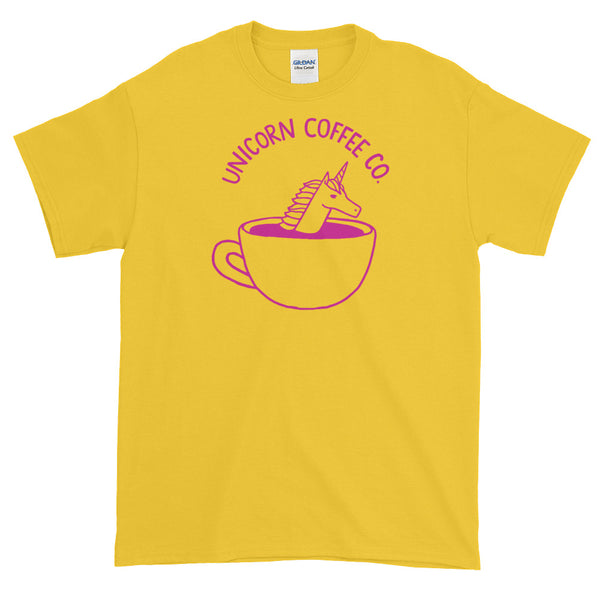 Unicorn Coffee Co. T-Shirt
