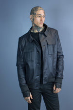 Outerwear: Men's