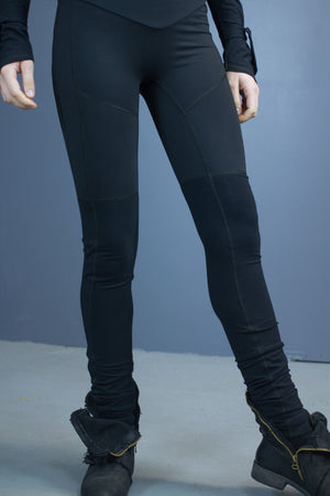 Sanna scrunch leggings
