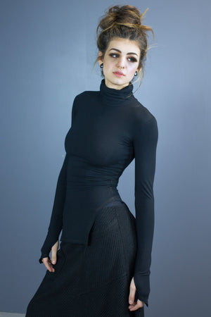 Estrid turtleneck