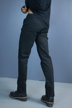 Darby tailored pant