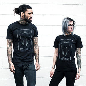 Lost Cause T-Shirt, Unisex