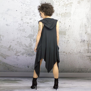 Storme sleeveless coverup