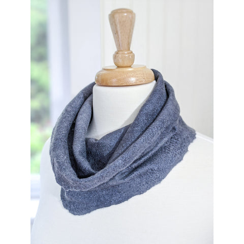 Cowl in 'Auster'