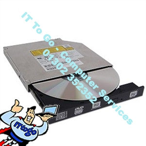 SH Laptop DVD-R Drives - IT To Go - Computer Services