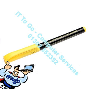 1x Permanent UV Marker Pen - IT To Go - Computer Services
