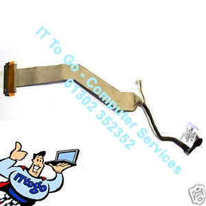 SH Laptop Replacment Screen Ribbon Cable