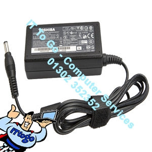 SH 19v Laptop Mains Power Charger