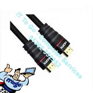 Vcom 1.8m CG581 4k HDMI Cable