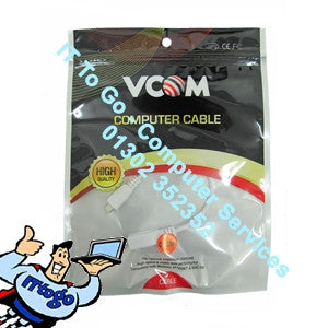 Vcom 0.2m AF/Micro Cable - IT To Go - Computer Services