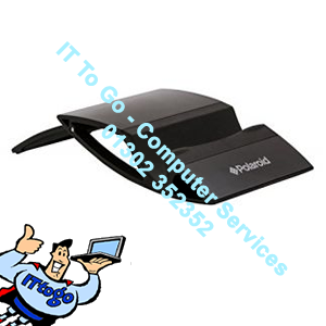Polaroid Universal Tablet & Smart Phone Stand - IT To Go - Computer Services