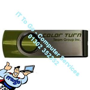 Team Group 4gb Memory Stick
