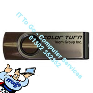 Team Group 16gb Memory Stick - IT To Go - Computer Services