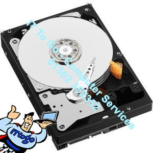 2tb HDD 3.5 SATA - IT To Go - Computer Services