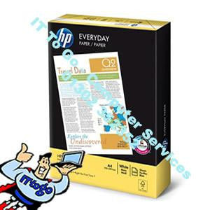 A3 1x Ream HP Everyday Copier Paper - IT To Go - Computer Services