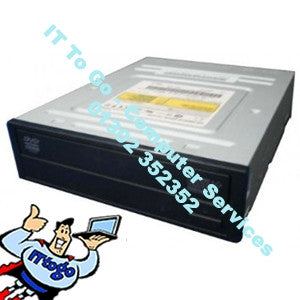 IDE DVD Drive - IT To Go - Computer Services