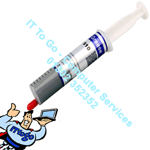 Nano 1g Grease Thermal Compound - IT To Go - Computer Services