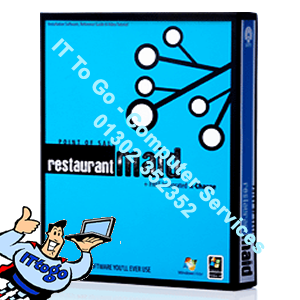 Resturant  EPOS Software Download - IT To Go - Computer Services
