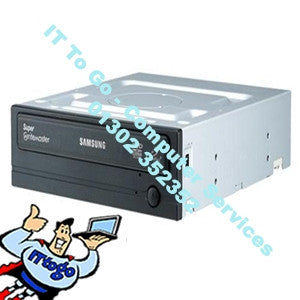 SATA DVD Drive - IT To Go - Computer Services