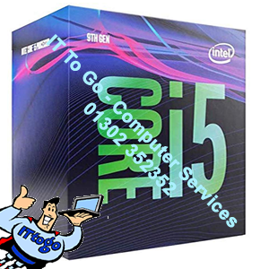 Intel Core i5 9400 1151 3.40GHz Processor
