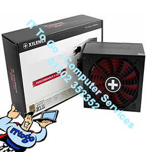 Xilence 850w Performance X Semi Modular Power Supply