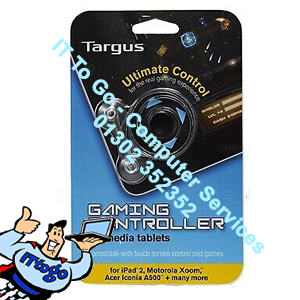 Targus Touch Screen Gaming Control Pad