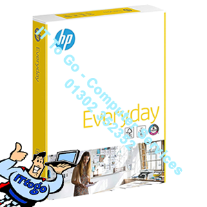 A4 1x Ream HP Everyday Copier Paper