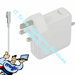 Apple MagSafe 1 45w Power/Charger Adapter