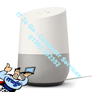 Google Home Multimedia Speaker