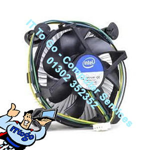 New Intel CPU Fan E97379-003