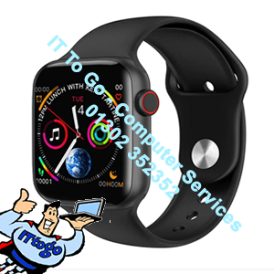 Smart Watch Sport Series 5